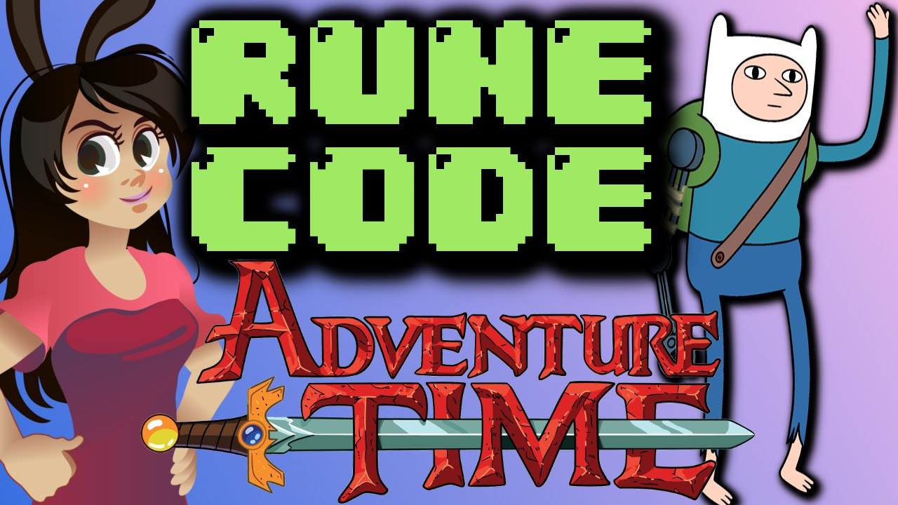 The Easter Egg Adventure Easter Egg Secret Rune Code