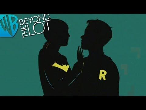 Batgirl Year One Motion Comics 8: Seasoned Crime Fighter