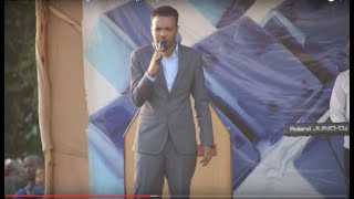 Prophet Tamrat Tarekegn - Debrezeit Part 3 CjTv