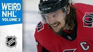 Weird NHL Vol. 2