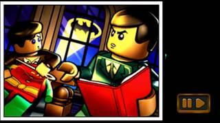 LEGO Batman  The Videogame DS   Part 5   Gotham Docks