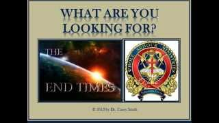 The End Times by Whole Armour Ministries