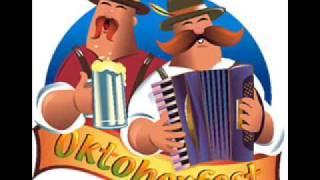 Musical Rainha - Oktoberfest