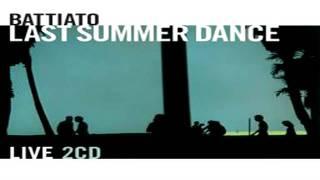 Watch Franco Battiato Magic Shop video