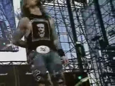 Rob Zombie - Thunder Kiss '65