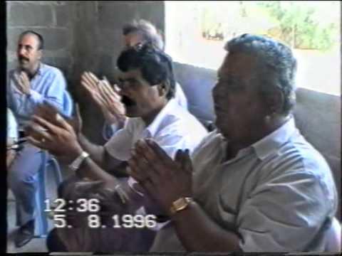 ابو منيار ورزق ابوناصر .. اجمل مناظرة 05-08-1996