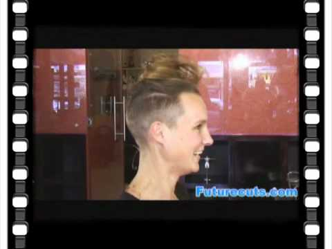 Futurecuts.com - Ramona Haircut Trailer