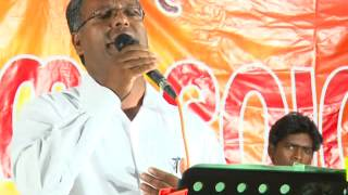 Gilgal Ashwasa Bhavan, Eraviperoor - Founder and Managing Trustee Pr Jacob Joseph (Prince) Singing