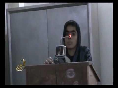 Rozhn TVs Baloch Youth Forum by Sajjid Shah Balochi Cultural Divan