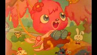 Moshi Monsters - I Heart Moshlings - Offical Song
