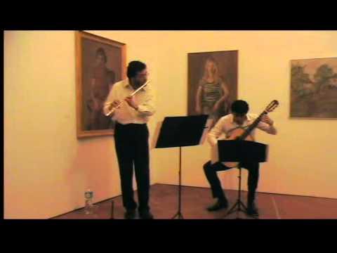 F. Molino - Notturno Op.38 N.2