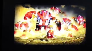 BIONICLE 2003 Retailer Video