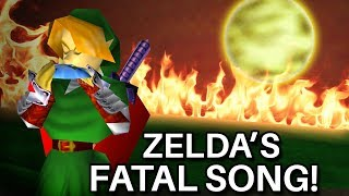 Why the Sun's Song Would Destroy EVERYTHING in Ocarina of Time (Zelda)