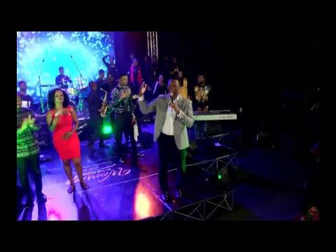 Worship In Room Live Stream 2 With Joe Praize