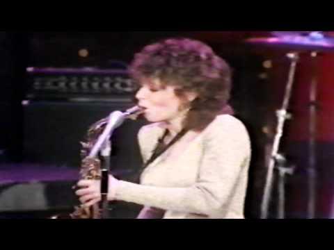 QUARTERFLASH - Harden My Heart (AB 1982)