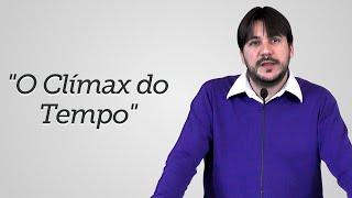 """""""O Clímax do Tempo"""" - Herley Rocha"""