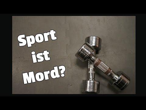 Motivation I Sport ist Mord?