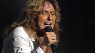 Whitesnake 6/16/18: 9 - Here I Go Again - Saratoga Springs, NY