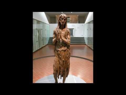La Maddalena di Donatello