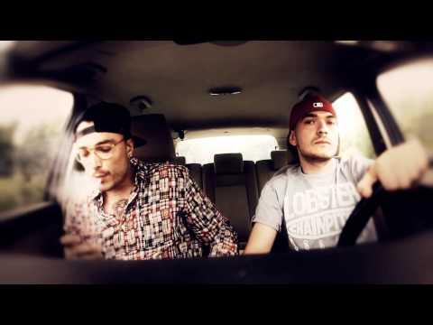 GUE' PEQUENO - LA G LA U LA E OFFICIAL STREET VIDEO (prod.ZONTA)