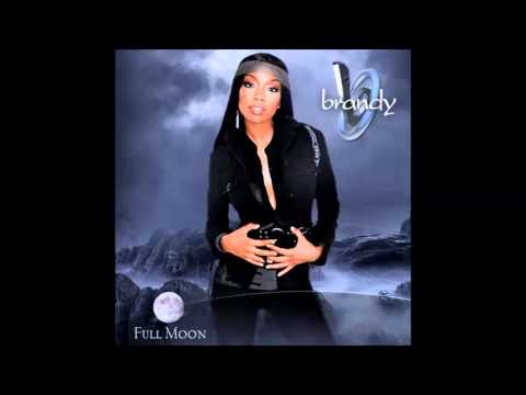 Brandy - When You Touch Me