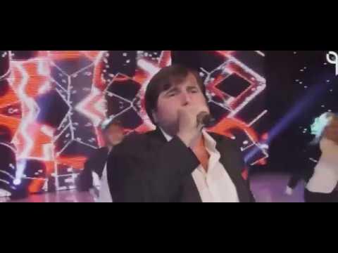 Шарип Умханов - Любовь на войну (Первая Ежегодная Видеопремия Девятая Волна)