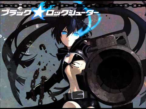 Black Rock Shooter Game Opening Song Full