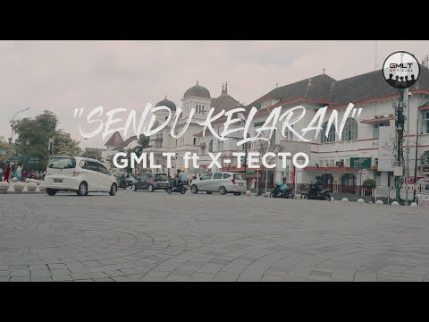 "Download GMLT ft X-Tecto ""SENDU KELARAN""   Clip Mp4 baru"