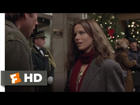 Serendipity (2/12) Movie CLIP - A Strange And Interesting Woman (2001) HD
