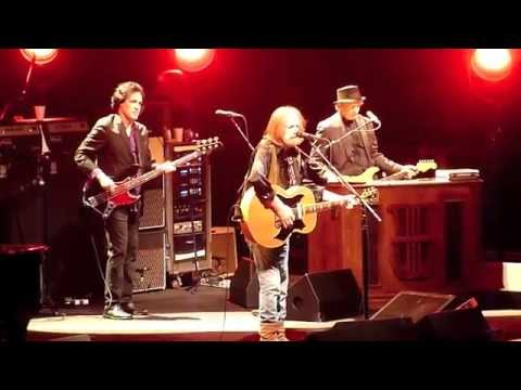 Tom Petty and The Heartbreakers - Rebels. Calgary 19/08/14