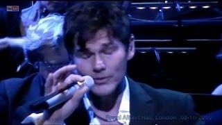 Watch Aha The Blue Sky video