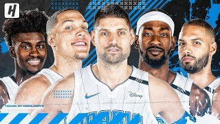 Orlando Magic VERY BEST Plays & Highlights from 2018-19 NBA Season!