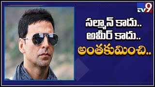 Akshay Kumar makes it to forbes highest paid celebrities 2019 list - TV9
