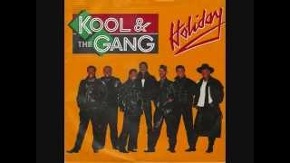 Watch Kool & The Gang Holiday video