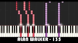 Alan Walker Drop Compilation - AsdKeys
