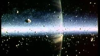Blind Willie Johnson On The Voyager