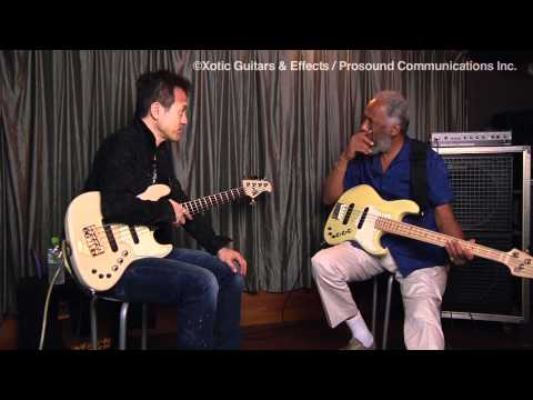 Music Interview for Chuck Rainey & Tetsuo Sakurai, 2011.05.30. in Japan. You can see more video clips at the following page. http://www.realitywebvideo.com/ ...