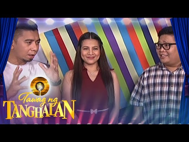Tawag ng Tanghalan Update: TNT winner for the second time!