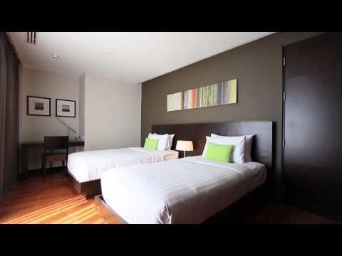 Fraser Suites Bangkok Apartment For Rent