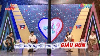 Cô gái Đồng Nai bị người yêu phụ tình đi cưới vợ giàu lên truyền hình Quyền Linh Cát Tường mai mối