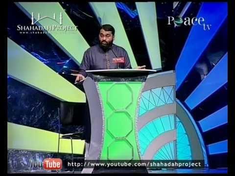 HQ: Miracle of the Quran - Yasir Qadhi [Part 2/5] - Greatest Miracle Prophet Muhammad (pbuh)