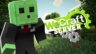 INVASO da Cartelli e Fail! WeCraft Server