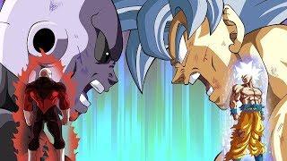 Dragon Ball Super Episode 129 Spoilers