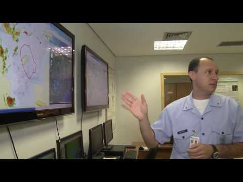 FABTV - Especialistas da FAB - Meteorologia