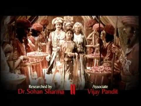 PRITHVIRAJ CHAUHAN TITLE SONG HD