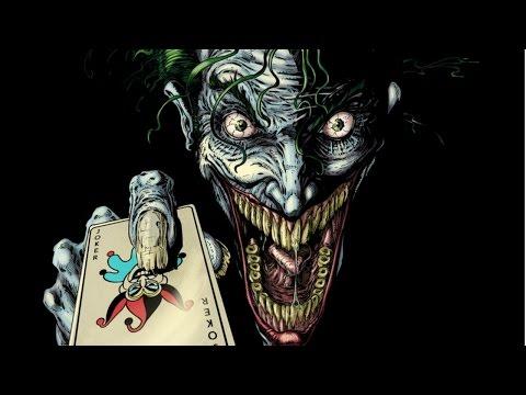 Gotham: Another Joker Red Herring?