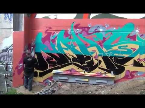[Graffiti] Quick adventure with NAKS & Capital Q SDK