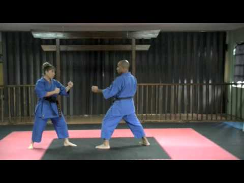 JYOSHINMON SHORIN RYU SPECIAL TECHNIQUES Image 1