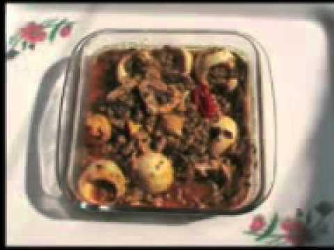 Œufs brouillés et durs au basilic: Recette trditionnelle Congolaise