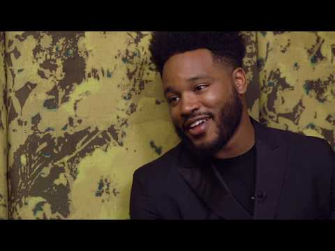 Ryan Coogler Knows 'Black Panther 2' Will Come With New Pressures, But He's Been There Before